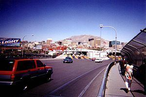 El Paso PDN Port of Entry httpsuploadwikimediaorgwikipediacommonsthu