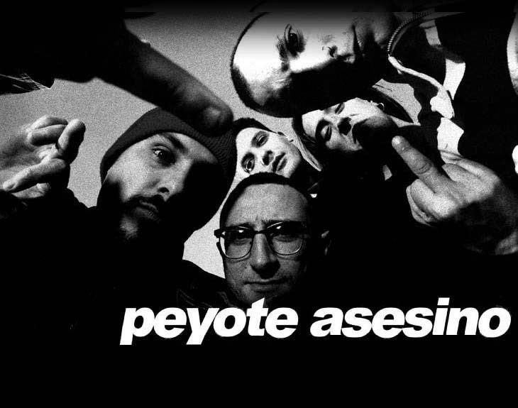 El Peyote Asesino Peyote Asesino Discografa completa Taringa