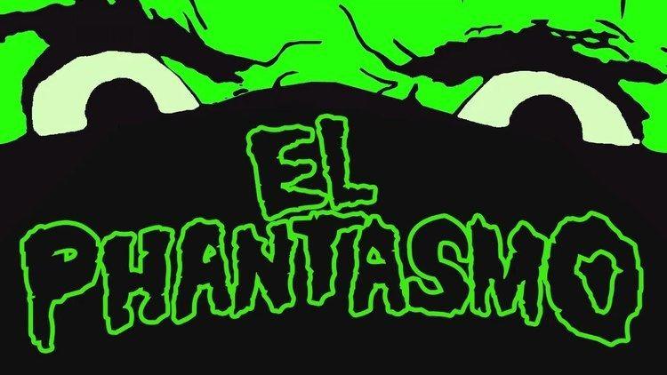 El Phantasmo ECCW El Phantasmo Entrance Video 2014 YouTube