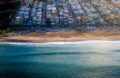 El Porto, Manhattan Beach, California httpsphotossmugmugcomLandscapesSouthernCal
