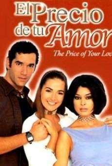 3a6e9c217f El precio de tu amor EL PRECIO DE TU AMOR Telenovela en Espaol FULLTV