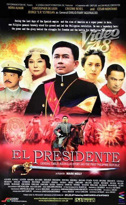 El Presidente (film) All You Like El Presidente 2012 720p DVDRip H264 Filipino