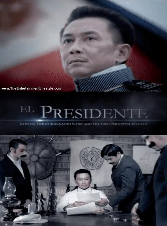 El Presidente (film) WHEREWITHAL OF IMAGINATION IS A VISUAL EFFECT METRO MANILA FILM
