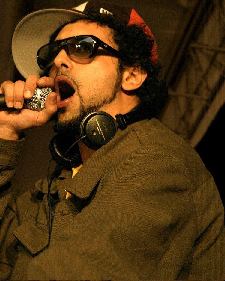 El Presidente (musician)