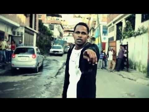 El Prieto EL PRIETO quotPetare Barrio de Pakistanquot Video Oficial 2011