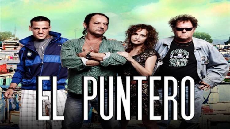 El puntero El Puntero I am The Guachin Cumbia Noviembre 2012 YouTube