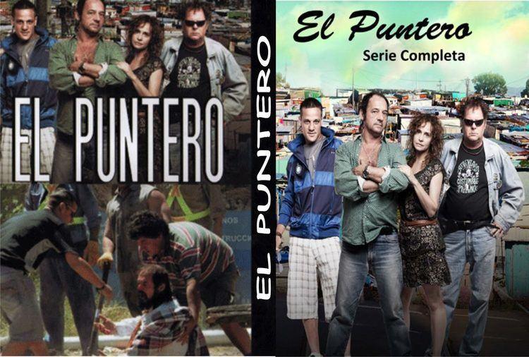 El puntero El Puntero Serie Completa En Dvd 42000 en Mercado Libre