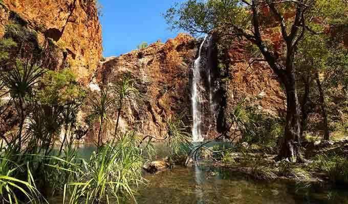 El Questro Wilderness Park El Questro Homestead Kimberley Accommodation Weastern Australia