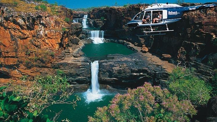 El Questro Wilderness Park Luxury Travel Australia Wilderness Resort Experience El Questro