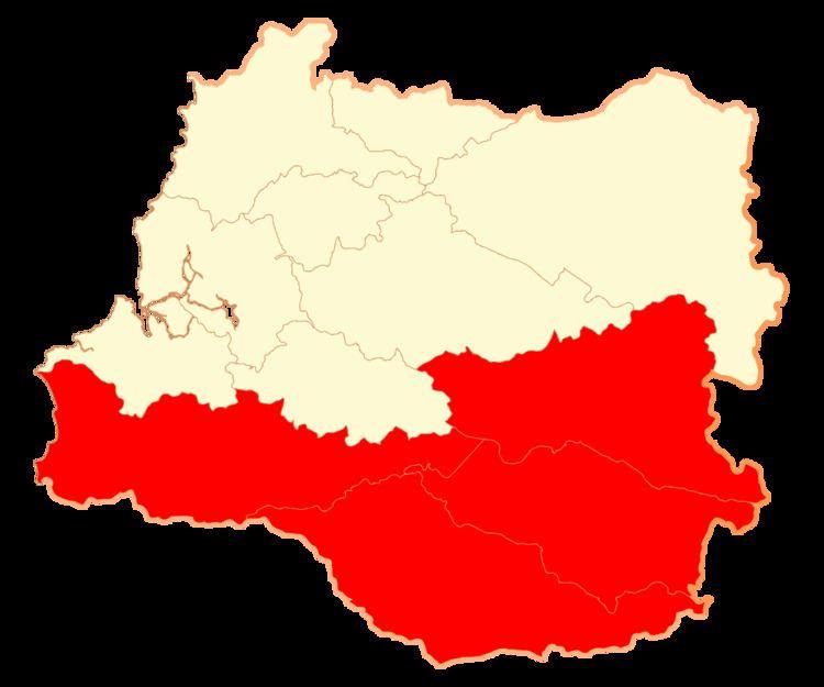 El Ranco Province