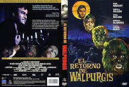 El Retorno de Walpurgis El retorno de Walpurgis 1973 Descargar y ver online