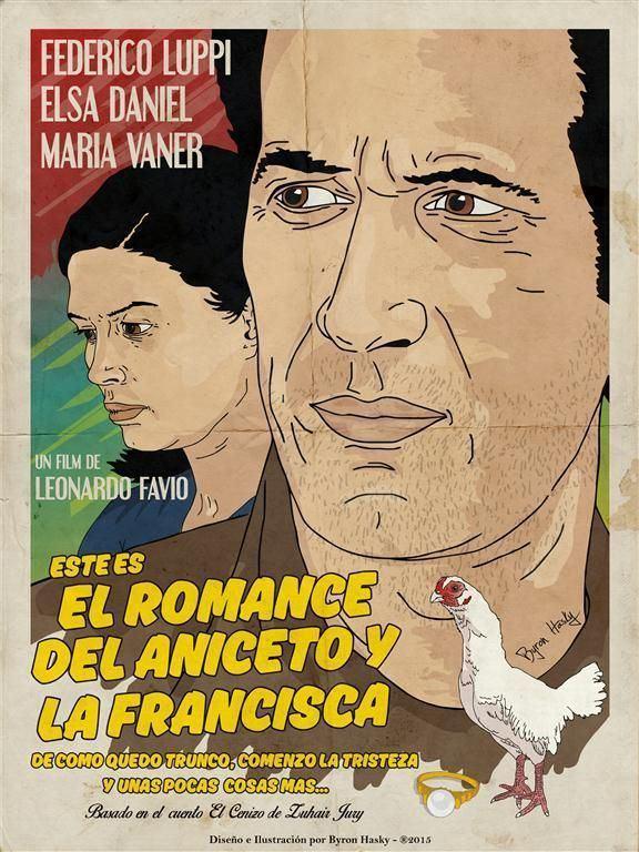 El Romance del Aniceto y la Francisca CINEAR TV STE ES EL ROMANCE DEL ANICETO Y LA FRANCISCA DE CMO