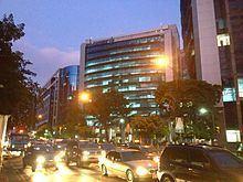 El Rosal, Caracas httpsuploadwikimediaorgwikipediacommonsthu