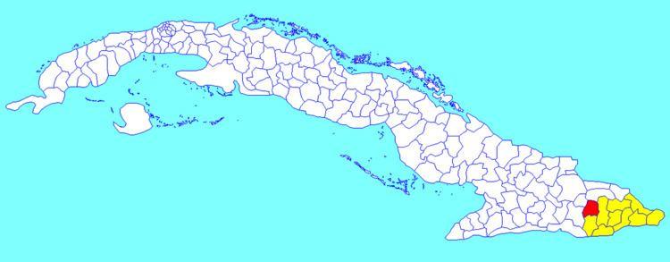 El Salvador, Cuba