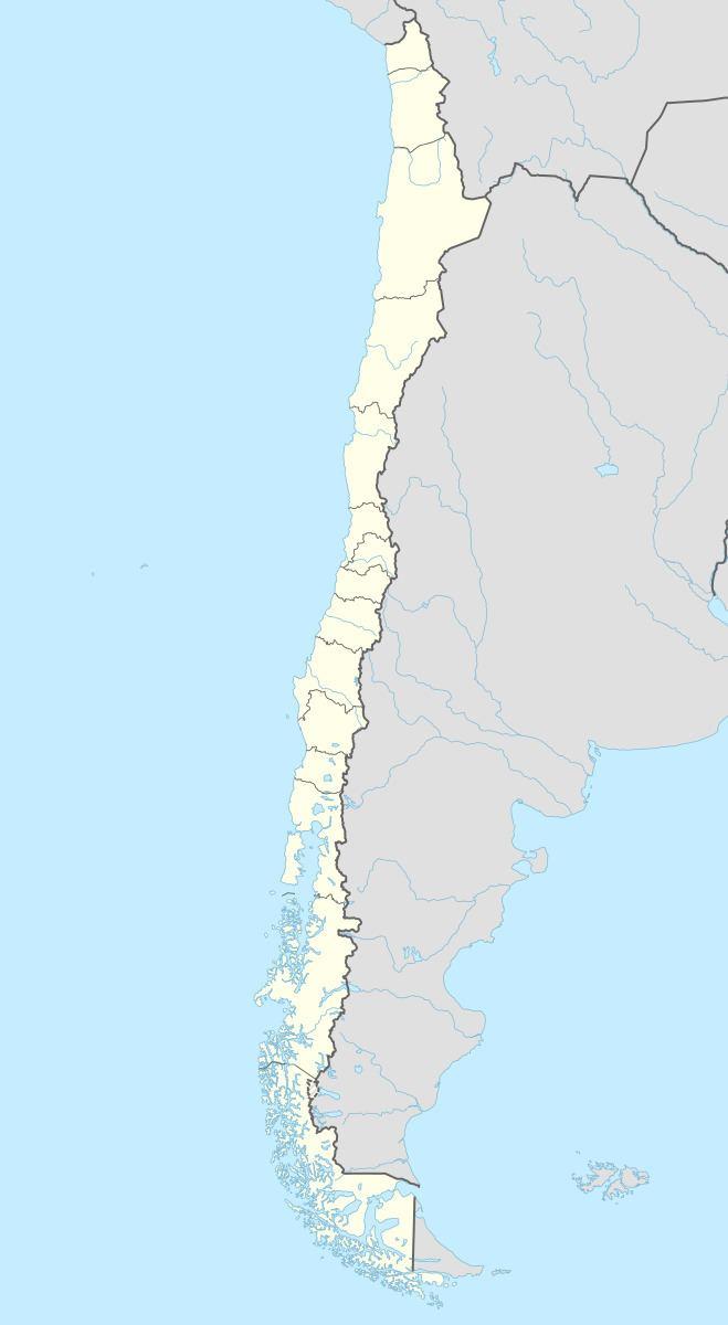 El Salvador mine