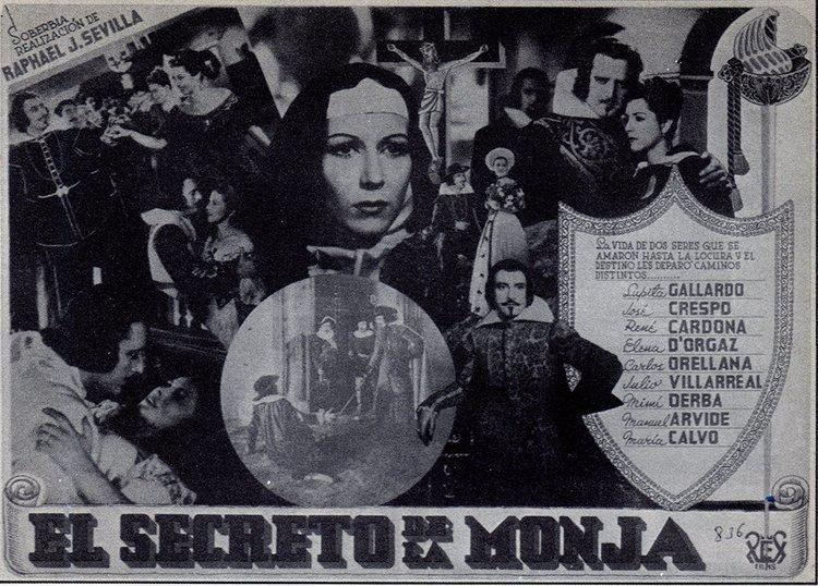 El secreto de la monja El secreto de la monja 1940 IMDb