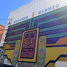 El Segundo Barrio httpsuploadwikimediaorgwikipediacommonsthu