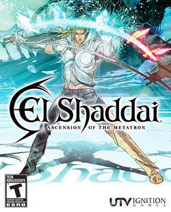 El Shaddai: Ascension of the Metatron El Shaddai Ascension of the Metatron Wikipedia