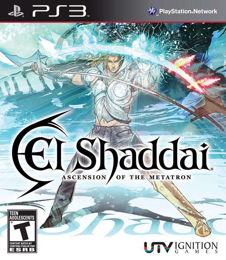 El Shaddai: Ascension of the Metatron ps3mediaigncomps3imageobject073073990esps