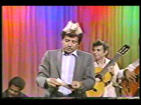 El Show de las 12 Los alegres tres Tavin Pumarejo en el Show de las 12 YouTube