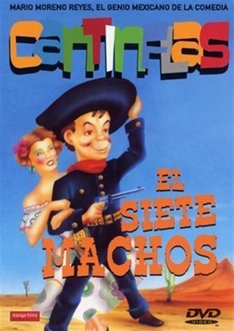 El Siete Machos El Siete Machos 1951