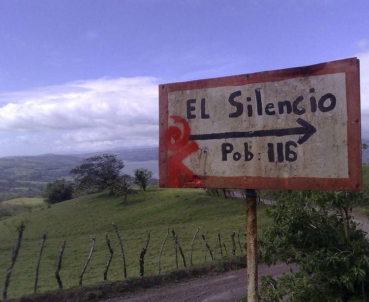 El Silencio, Costa Rica