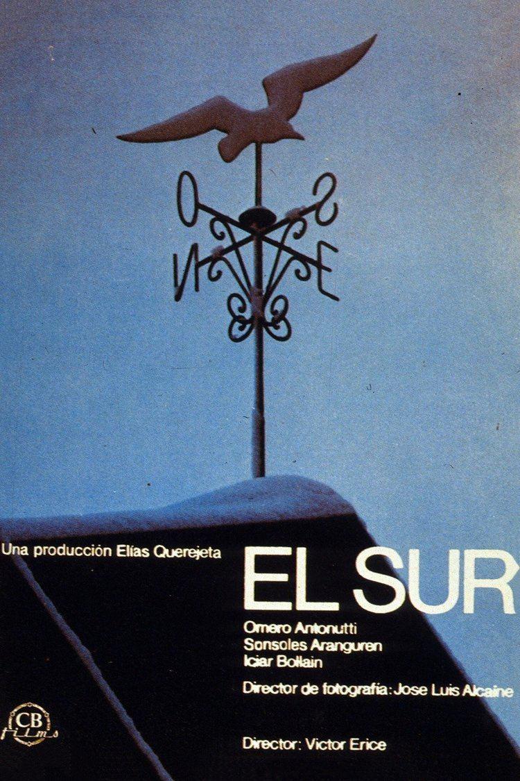 El Sur (film) wwwgstaticcomtvthumbmovieposters10976p10976