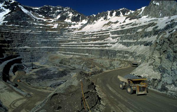 El Teniente New fatality at Codelco39s El Teniente copper mine MININGcom
