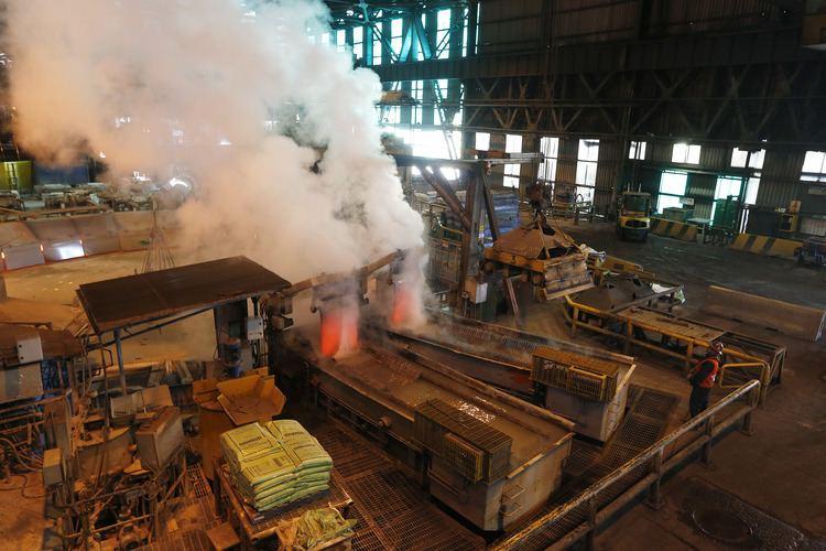 El Teniente Prolonging the Life of the World39s Biggest Copper Mine Inter Press