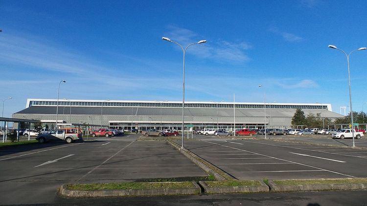 El Tepual Airport