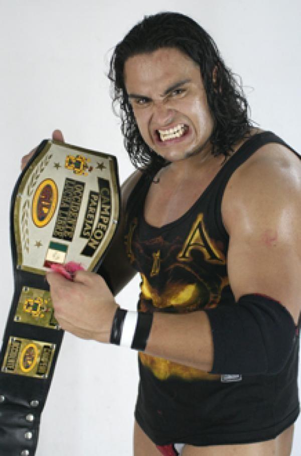 El Texano Jr. Texano Jr Profile amp Match Listing Internet Wrestling