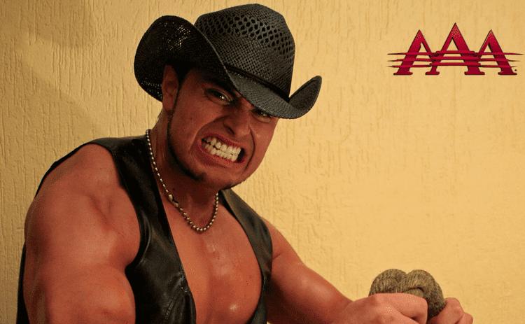 El Texano Jr. El Megacampen de AAA Texano Jr afirma puedo acabar