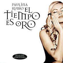 El Tiempo Es Oro (album) httpsuploadwikimediaorgwikipediaenthumb7