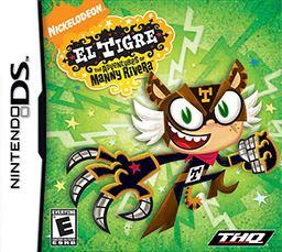 El Tigre: The Adventures of Manny Rivera (video game) httpsuploadwikimediaorgwikipediaendd6El