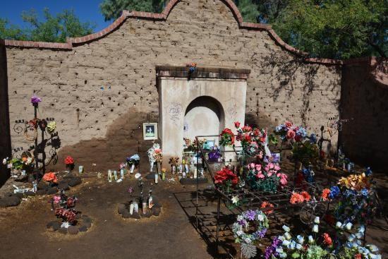 El Tiradito El Tiradito Shrine Tucson TripAdvisor