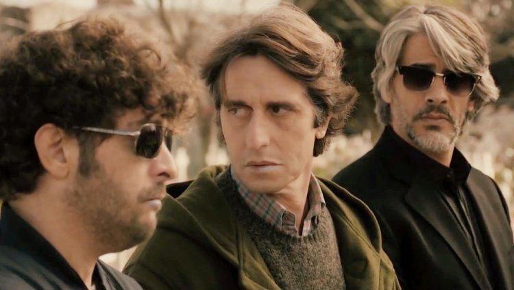 El Viento (film) Papers in the Wind Papeles en el viento Film Review
