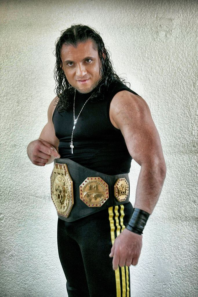 El Zorro (wrestler) The Worlds most recently posted photos of mexicana and zorro