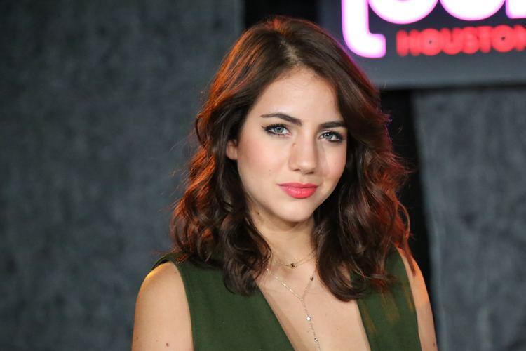 Ela Velden Classify Mexican Actress and Model Ela Velden