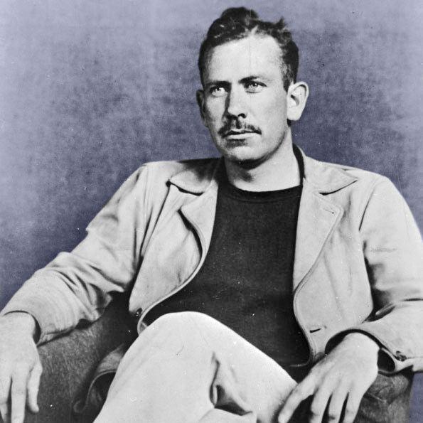 Elaine Anderson Steinbeck 28 July 1949 John Steinbeck to Elaine Scott The American Reader