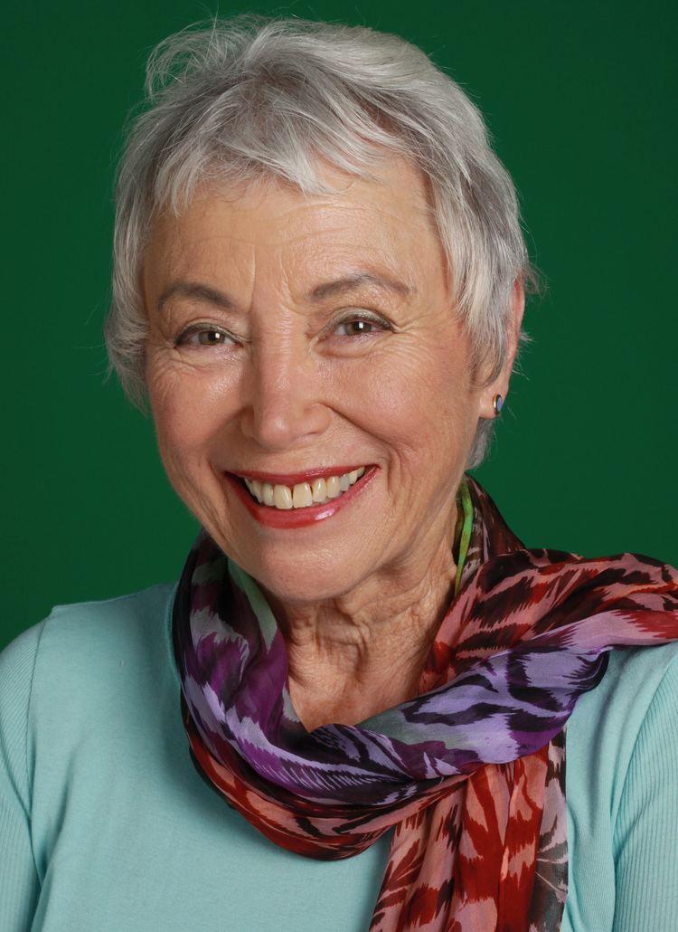 Elaine Bernstein Partnow An Interview With Author Elaine Bernstein Partnow elizagalesinterviews