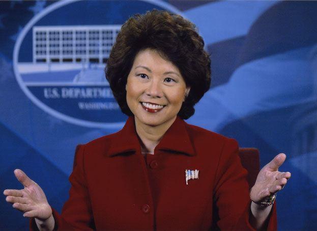 Elaine Chao The Biography of Elaine Chao the 24th U S Secretary of