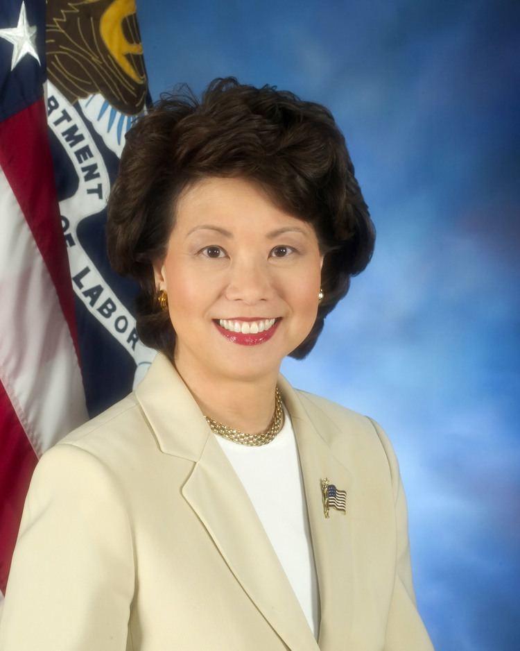 Elaine Chao httpsuploadwikimediaorgwikipediacommonsbb