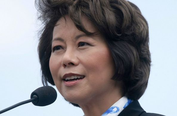 Elaine Chao Elaine Chao Pictures Annual National Police Officers