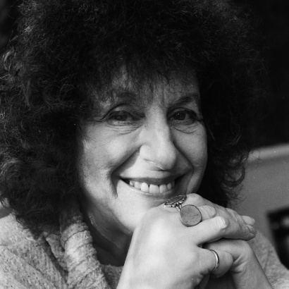 Elaine Feinstein wwwmanchesterliteraturefestivalcoukimages1461
