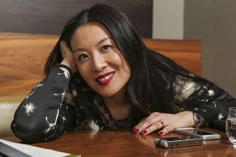 Elaine Lui LaineyGossip blogger Elaine Lui reveals all in her new