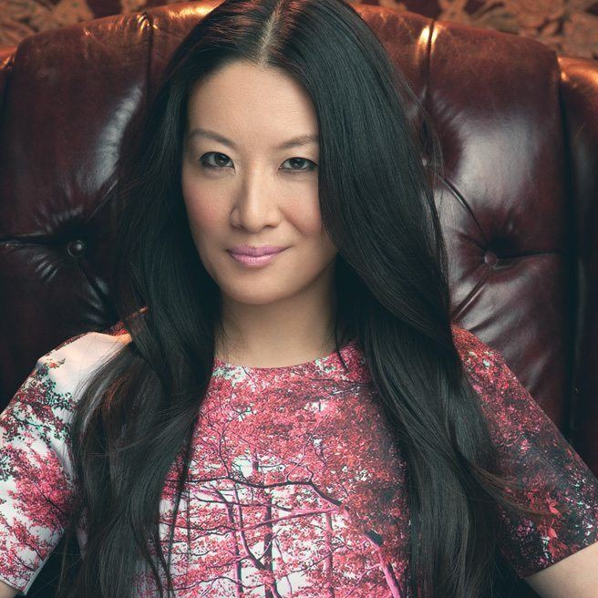 Elaine Lui In Lurv With Lainey Elaine Lui39s rise to the top of the