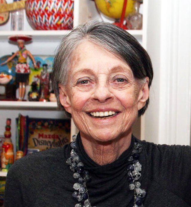 Elaine Lustig Cohen 2011 AIGA Medalist Elaine Lustig Cohen
