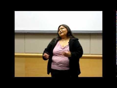 Elaine Miles elainemilesaiff2011wmv YouTube