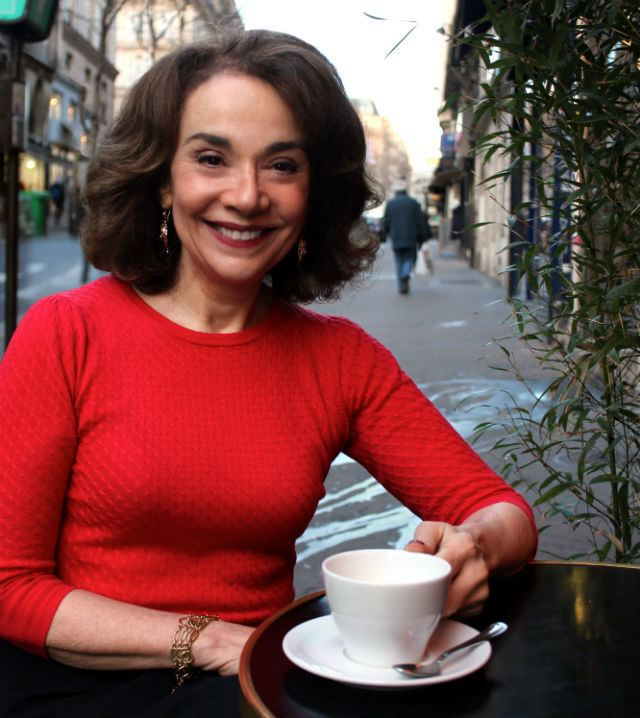Elaine Sciolino Bestselling Author Elaine Sciolino Opens Up About The Only Street