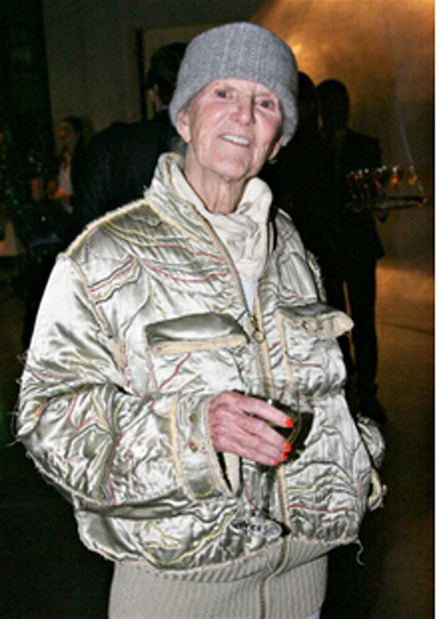 Elaine Sturtevant Elaine Sturtevant obituary Art and design The Guardian